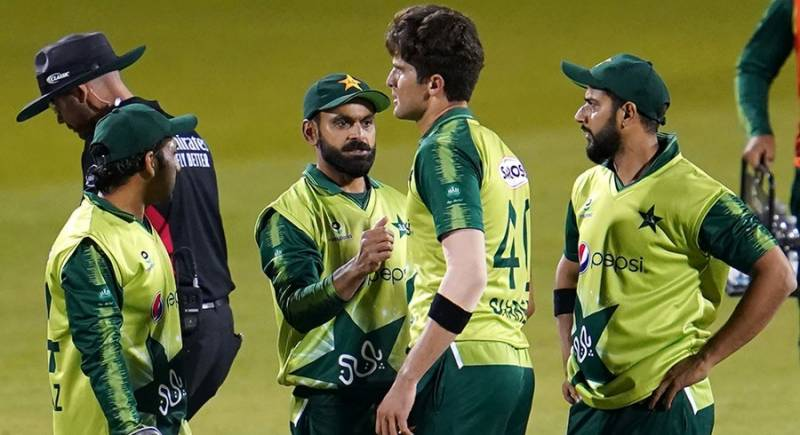 Hafeez, Shaheen on the charge in latest ICC T20I rankings