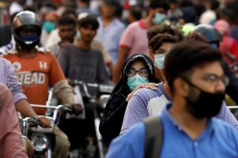 Pakistan reports 20 new deaths, 441 fresh cases of coronavirus