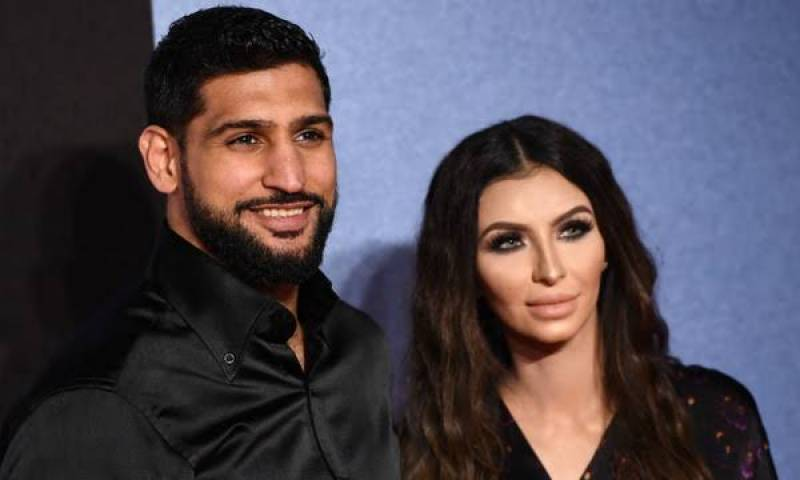 Amir Khan and Faryal Makhdoom set to star in reality TV series