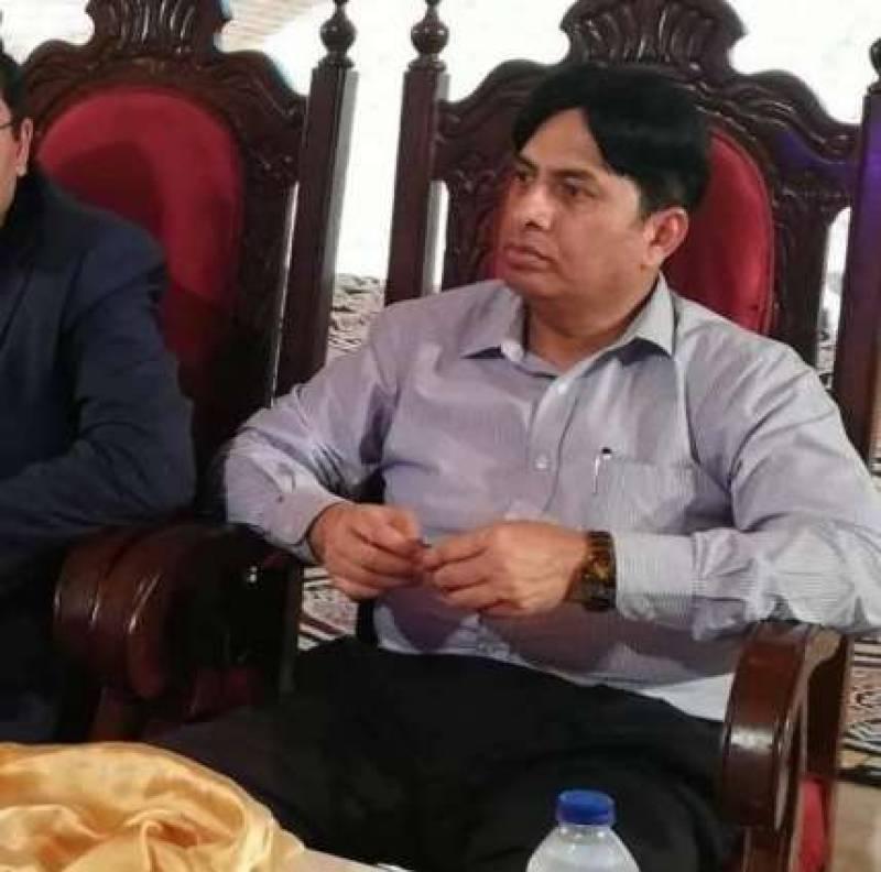 NAB arrests ex-LDA chief engineer in assets beyond means case