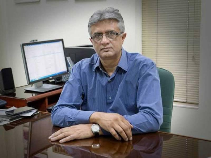 Polio free Pakistan to be ensured, says Dr Faisal