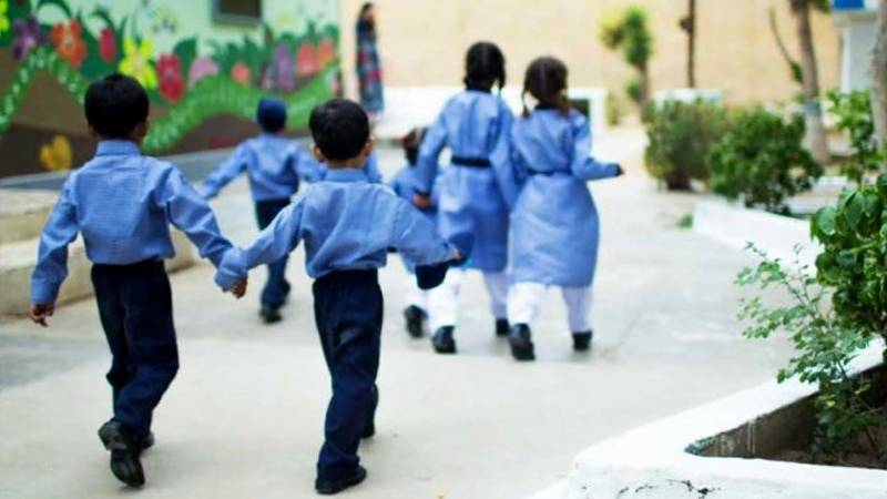 Education Minister rejects fake news on closure of schools till Oct