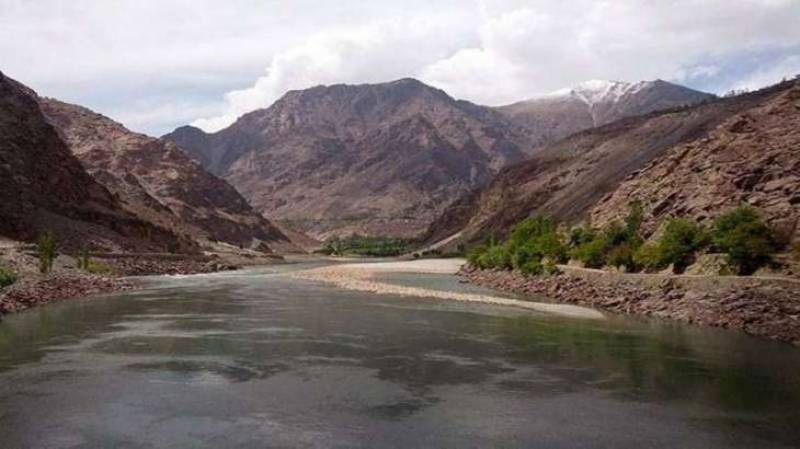 Flood threat looms as River Indus likely to become furious on Sept 8-10