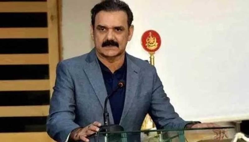 PM Imran refuses to accept Asim Bajwa's resignation