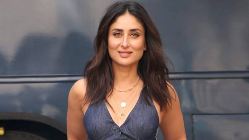 Kareena Kapoor Khan talks about second pregnancy