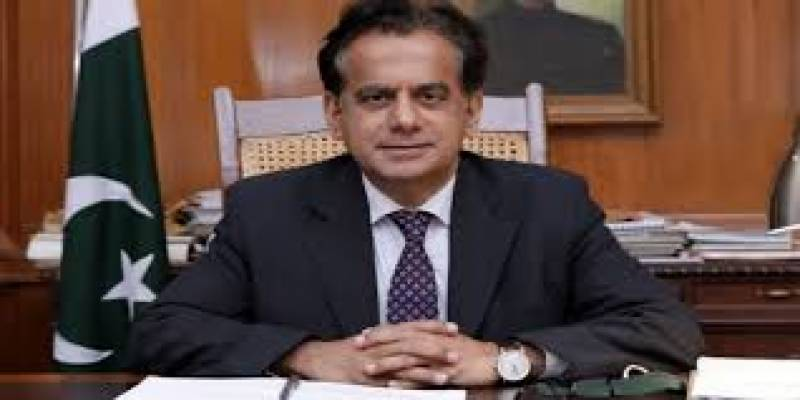 Sindh to appoint Iftikhar Shalwani as Administrator Karachi