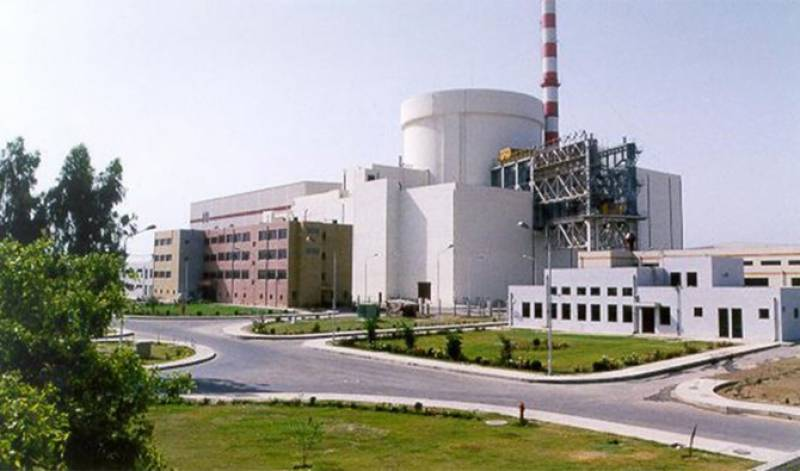 Pakistan achieves key milestone in nuclear power plant testing using Chinese technology