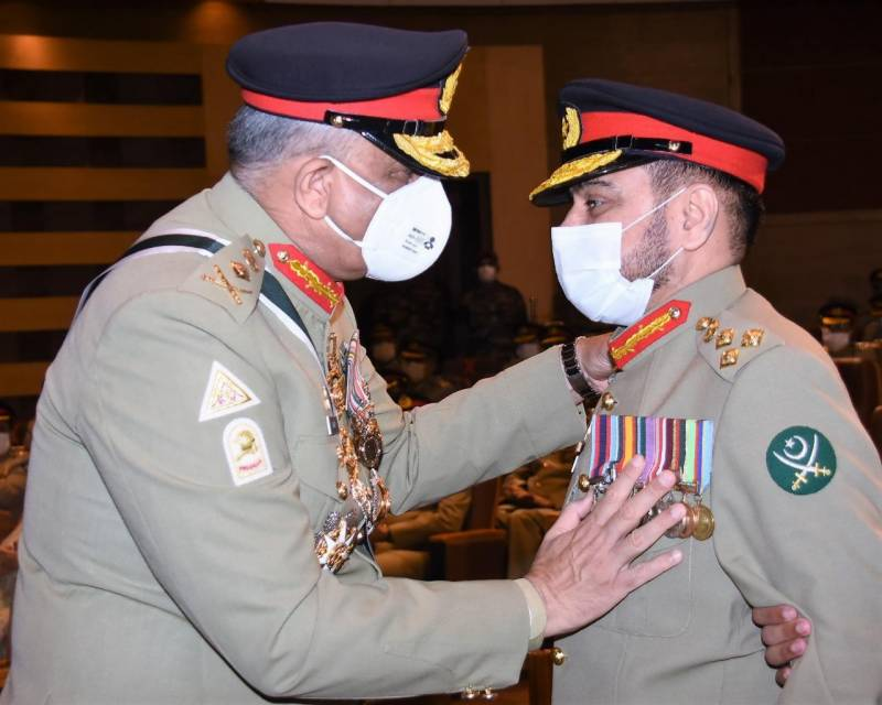 Will win against '5th generation' war with the help of nation: Pakistan Army chief