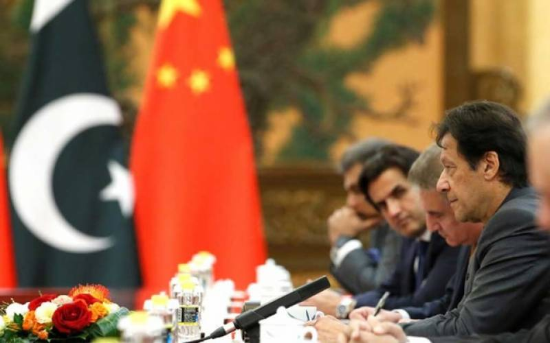 Beijing commends PM Imran's remarks on China-Pakistan relations
