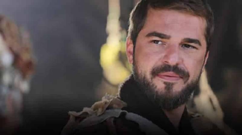 'Diriliş: Ertuğrul' star Engin Altan Duzyatan set to visit Pakistan in October