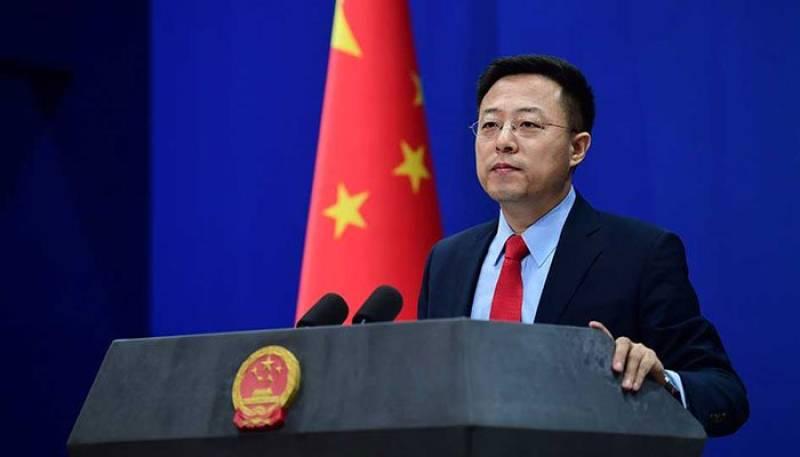 India's Arunachal Pradesh illegally established on Chinese territory, says Beijing