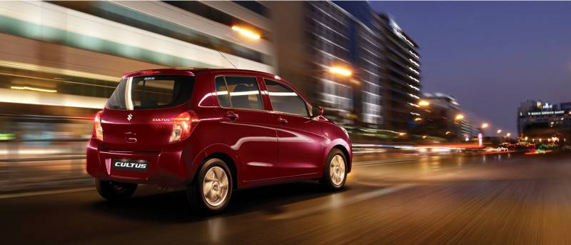 Pak Suzuki raises car prices by upto Rs 1 million