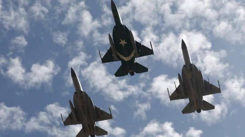 Sept 7 – PAF marks Air Force Day with tributes to martyrs, war heroes