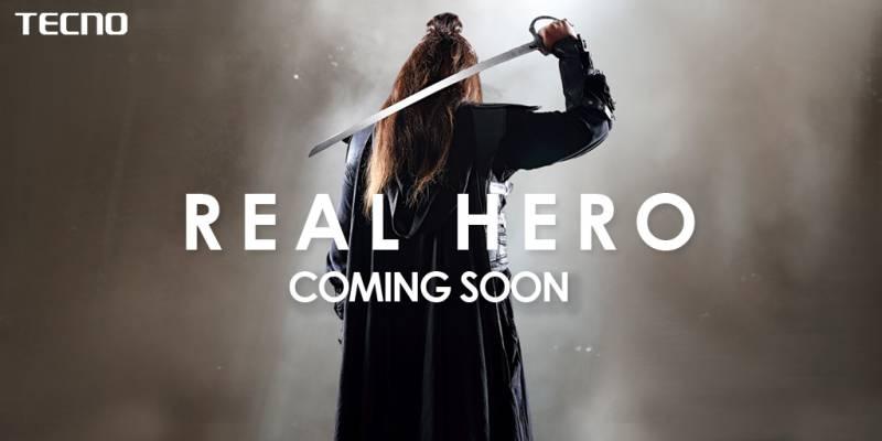 TECNO rumoured to sponsor upcoming action short film