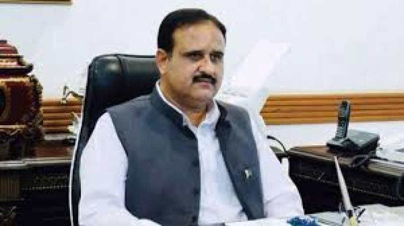 CM Punjab Usman Buzdar approves Punjab Rozgar Program