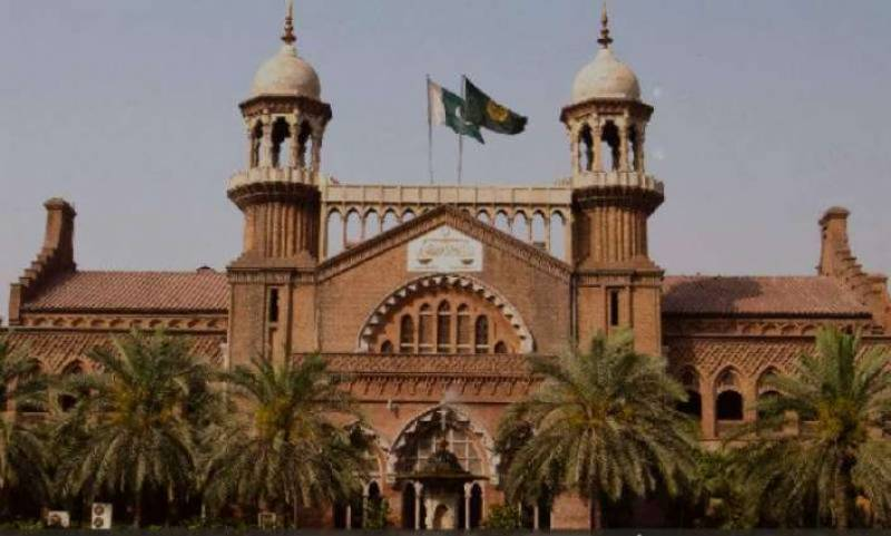 LHC reshuffles 346 judicial officers