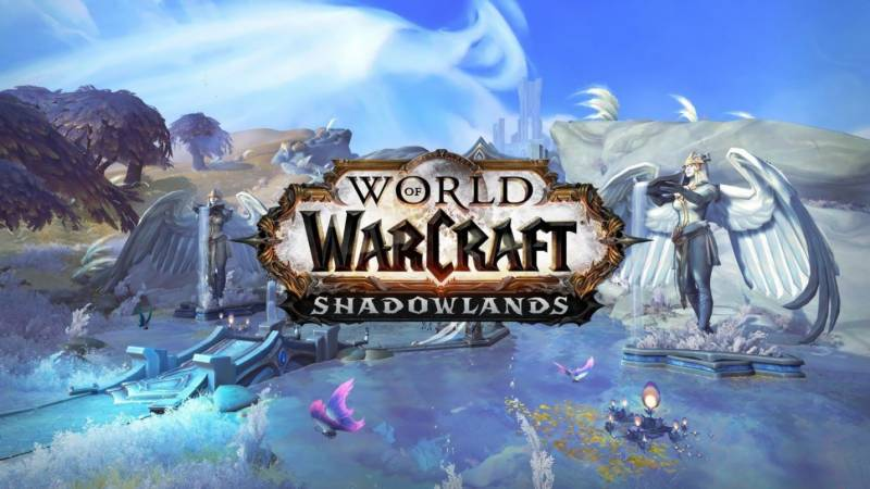 World of Warcraft – Shadowlands all set to launch on October 26th