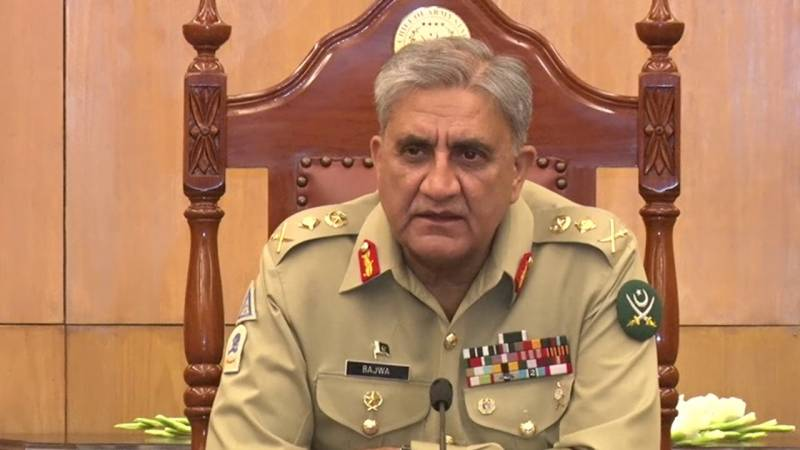 COAS Bajwa for enhancing combat readiness levels amid changing regional situation