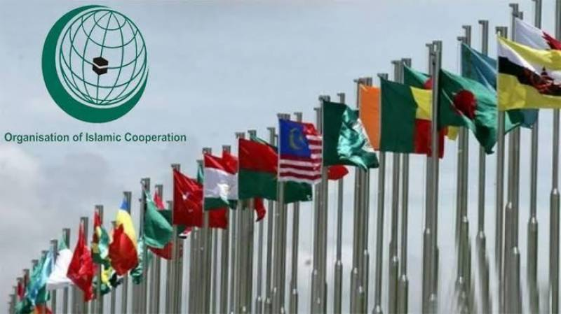 OIC urges UNHRC to continue monitoring & reporting HR situation in IIOJ&K