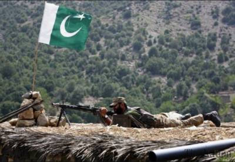 Pakistan Army's retaliatory firing inflicts heavy losses on Indian forces