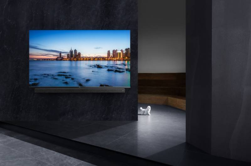 TCL launches Pakistan's first Certified 8K UHD QLED TV with Cinematic Soundbar, Pop-up camera