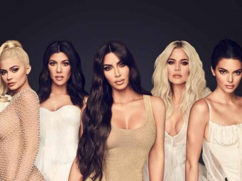 The end of an era: Keeping Up with the Kardashians to end after 14 years