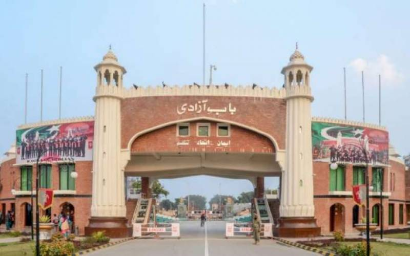 74 Pakistanis stranded in India due to Covid-19 repatriated