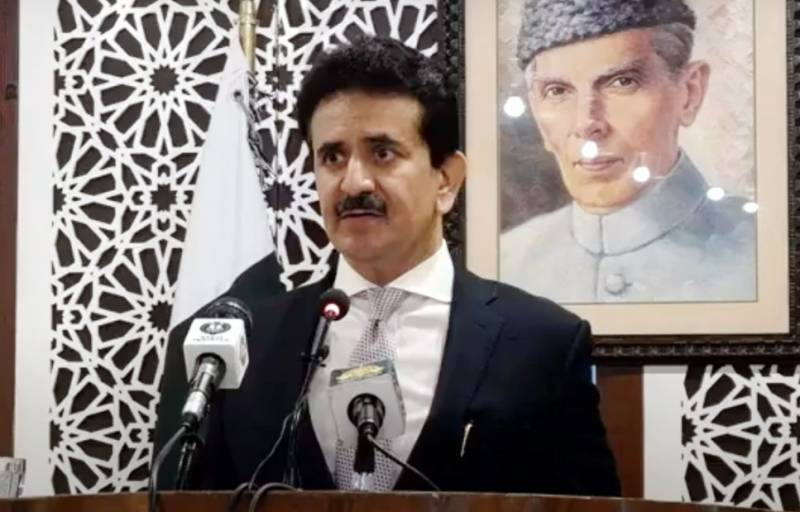 FO condemns Indian army chief's provocative statement against Pakistan