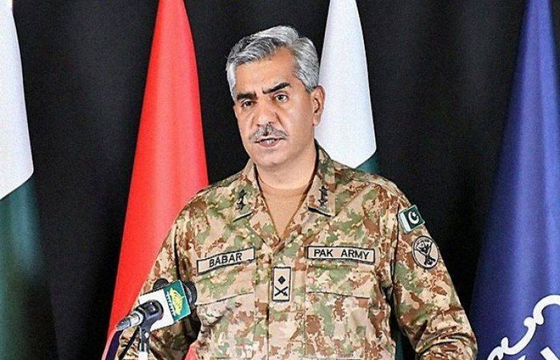 ISPR DG says Pakistan, Afghanistan will jointly defeat all spoilers of peace