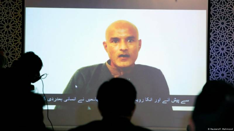 Kulbushan Jadhav: No change in law for RAW spy case as Pakistan asks India to cooperate with local courts