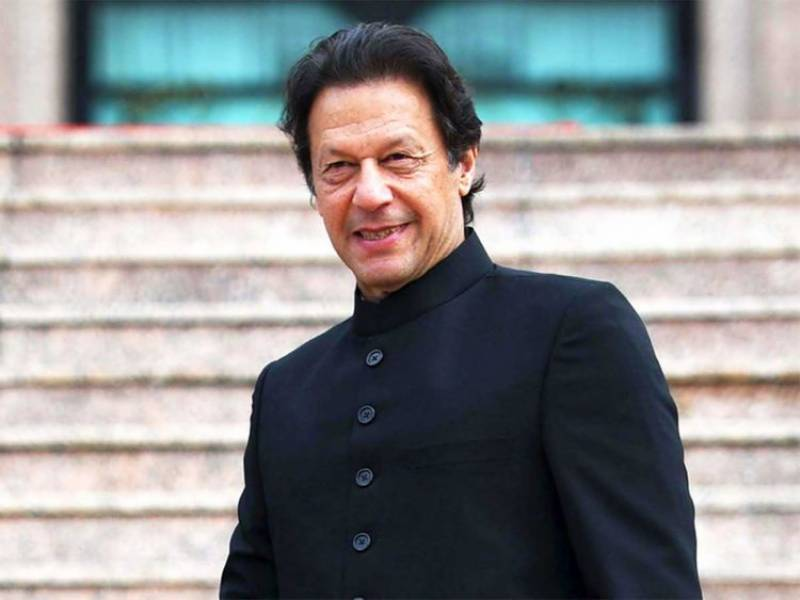 Pakistan PM tops list of world leaders who controlled Covid-19 successfully