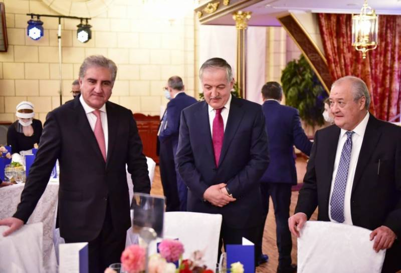 SCO adopts Pakistan's proposal to set up Centre of Excellence in Islamabad