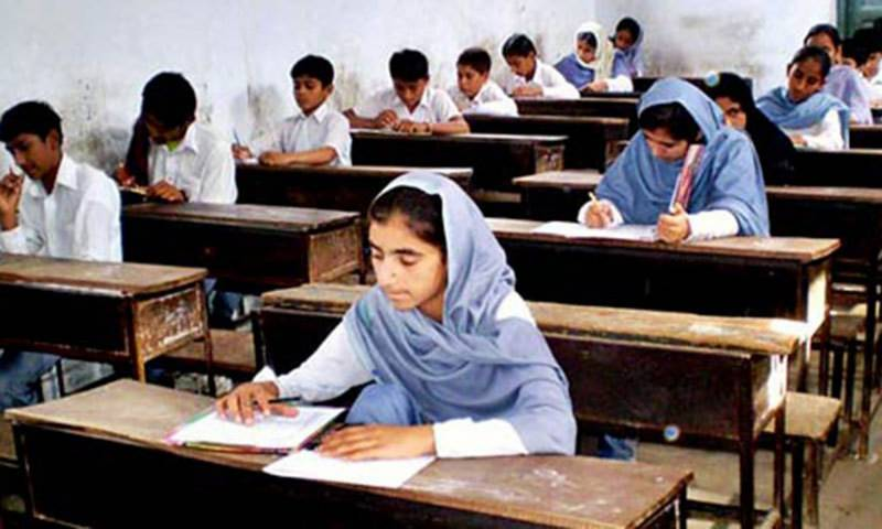 KP to ensure availability of water, washing soap in all educational institutions