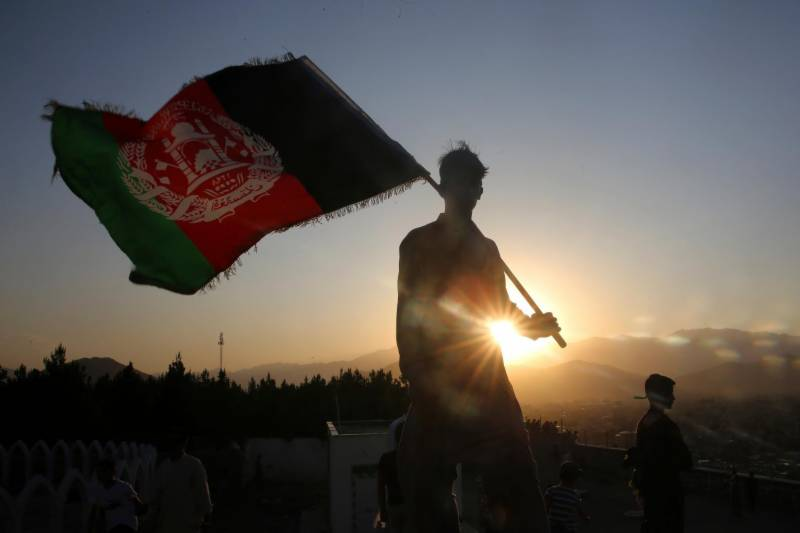 Taliban say peace talks with Afghan team to start Saturday