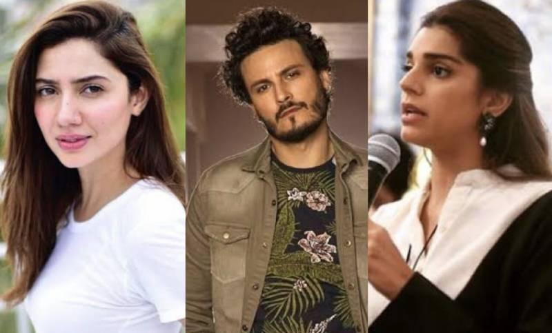 Celebrities criticise CCPO Lahore for victim blaming