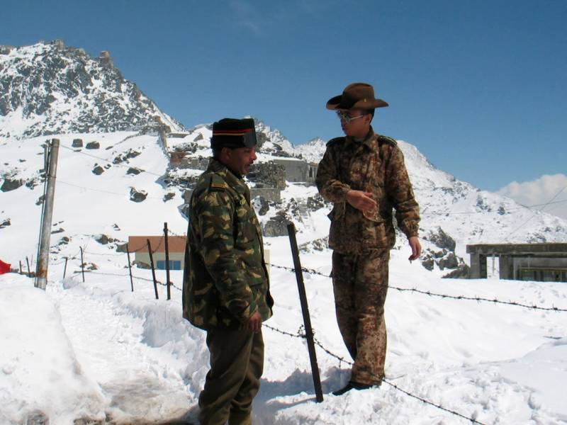 5 Indians who trespassed China border are 'intelligence personnel disguised as hunters'