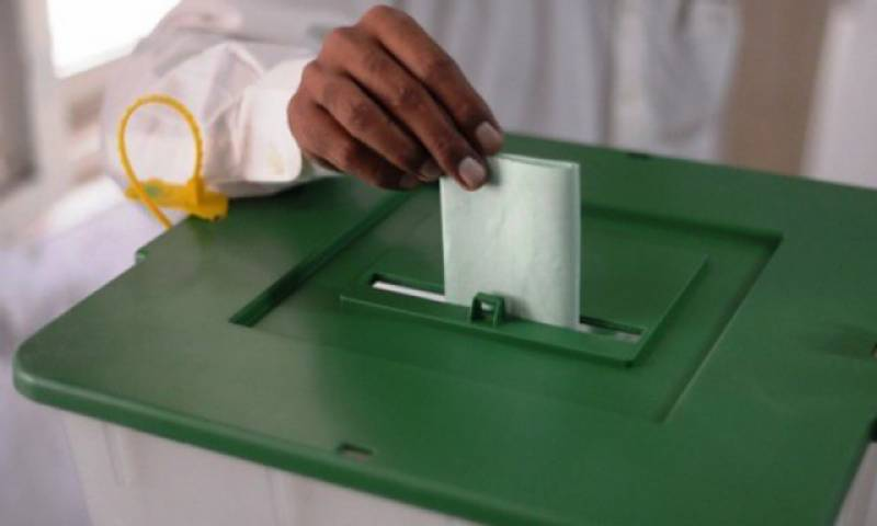 Balochistan: Polling on vacant seat of Senate today