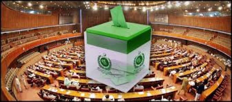BAP's Khalid Bizenjo wins senate by-poll in Balochistan