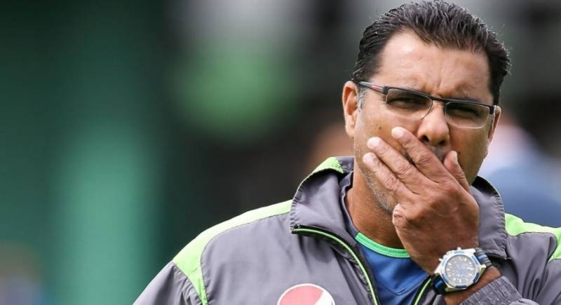 Waqar Younis' father dies in Lahore
