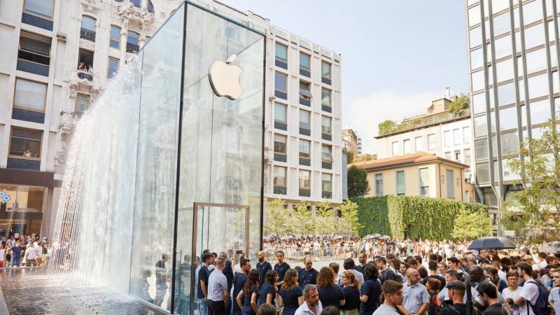 Italy launching an investigation into Apple, Google and Dropbox cloud storage services