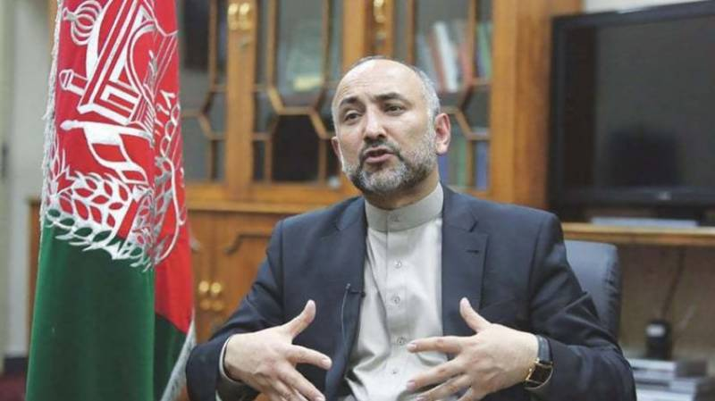 Afghanistan appreciates Pakistan's support for peace and stability in region