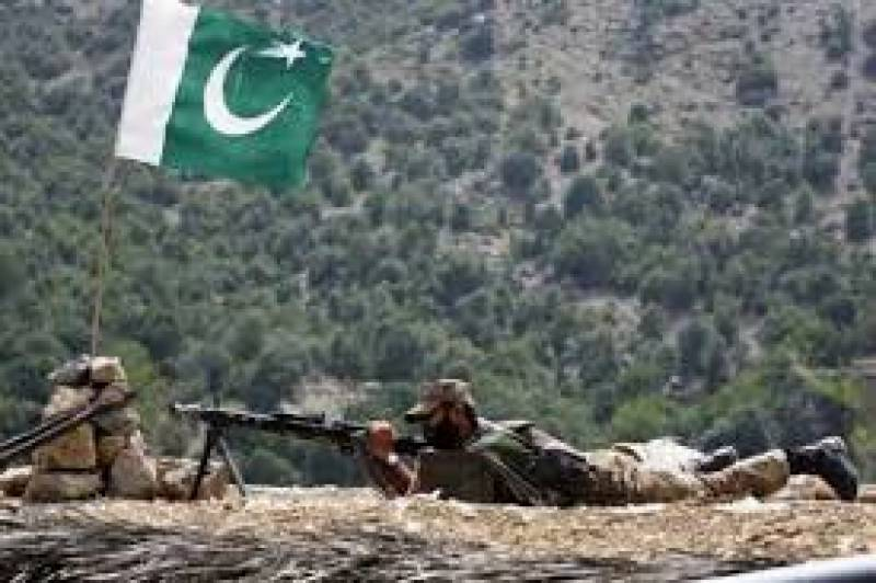 Girl martyred, four injured in unprovoked Indian firing along LoC