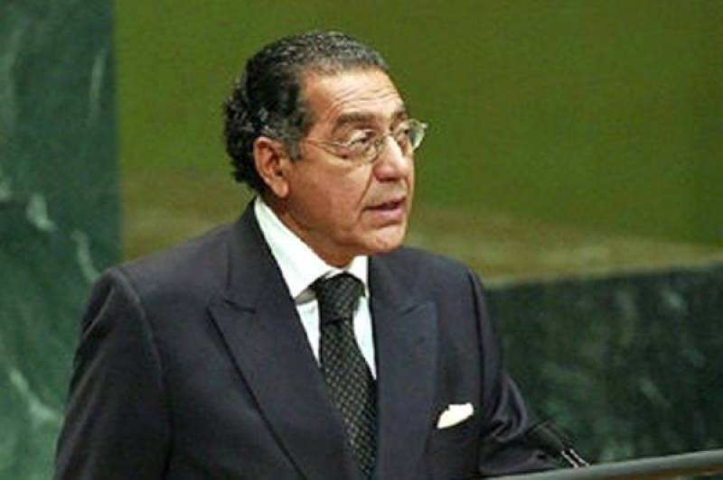 Munir Akram assures Pacific island states of ECOSOC help in responding to economic challenges