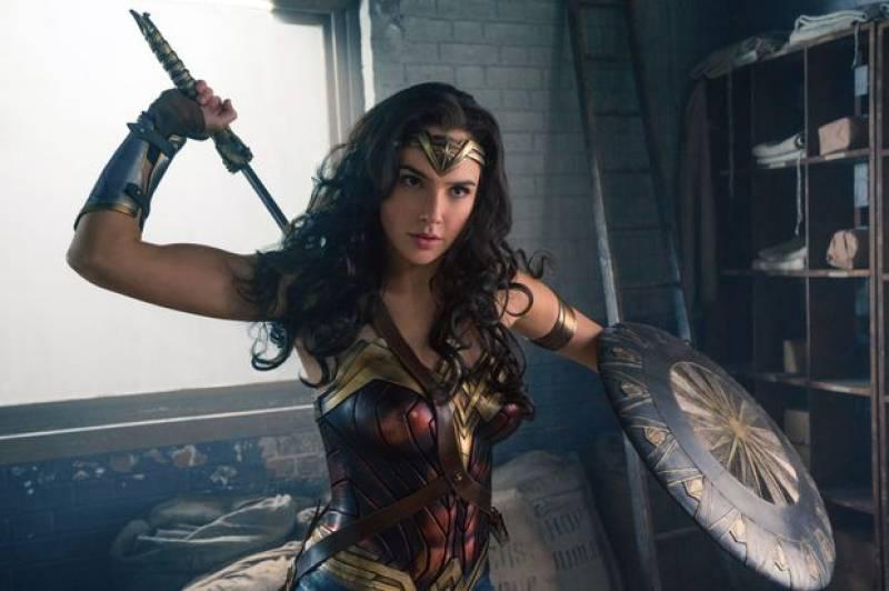 'Wonder Woman 1984' delayed again