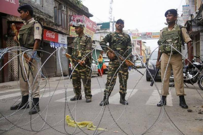 J&K: BJP politician condemns abrogation of Article 370 as 'unconstitutional and unjust step'