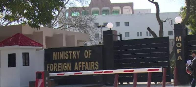 Pakistan summons Indian diplomat over LoC violations