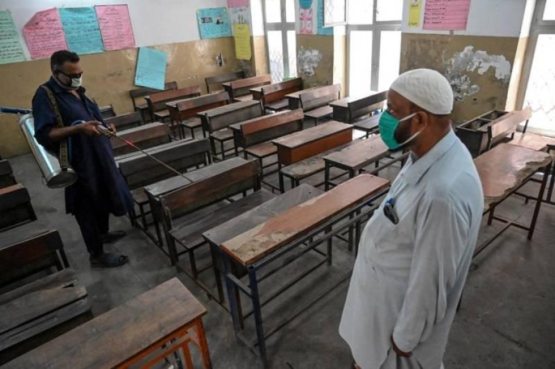 Pakistan urges parents, teachers to ensure SOPs compliance for students safety