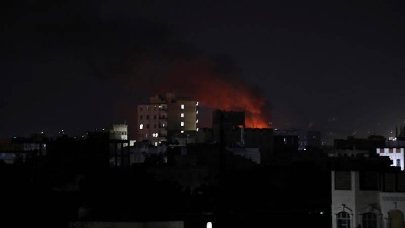 Pakistan condemns Houthis' attacks on Saudi Arabia