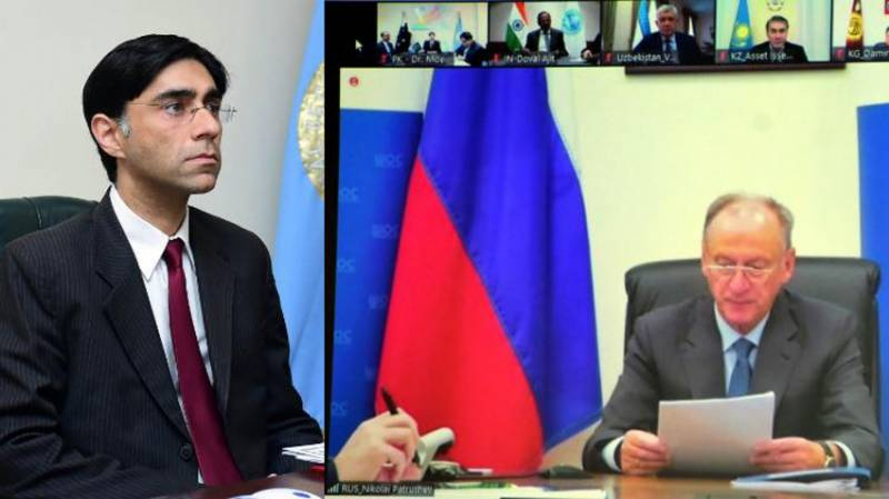 Pakistan's political map: India suffers embarrassing setback at SCO meeting