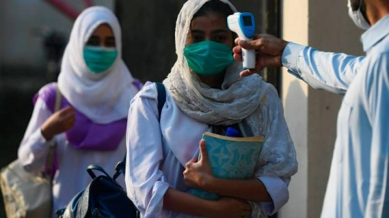 Private university in Islamabad sealed after 16 coronavirus cases surfaced